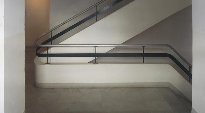 ALGER. Architectures XIXe-XXe s.