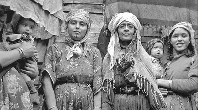 Paysans et paysannes dans la guerre d'Algérie :  les oubliés de l'histoire ?