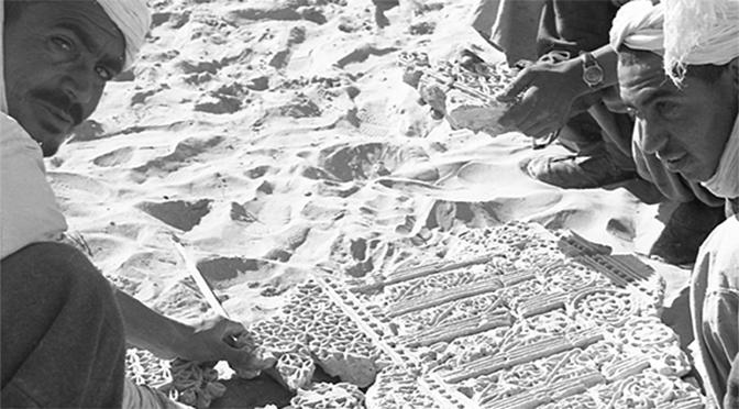 De Sedrata à Ouargla : Nouvelles recherches sur l'histoire d'un carrefour saharien entre le Xe et le XIIIe siècle