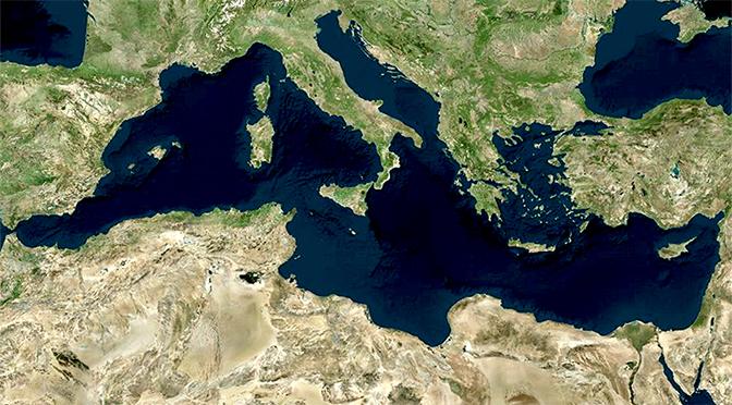 Le Maghreb transcontinental : enjeux et perspectives d'une approche littéraire transnationale