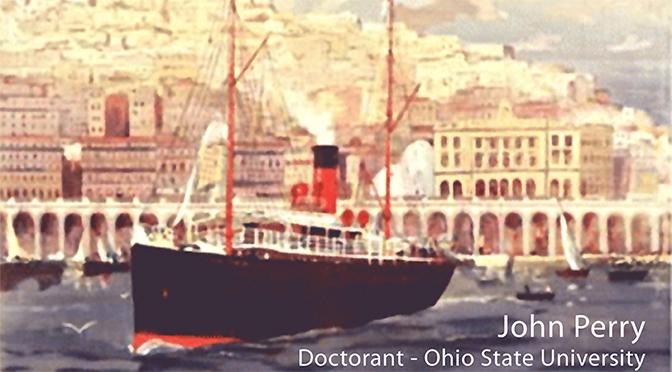 Un « lac » français : La navigation à vapeur, l'Algérie et la Méditerranée, 1830-1930