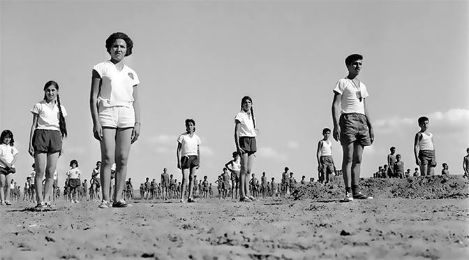 Les Services sociaux comme moyen de guerre. Les Foyers sportifs de l'armée française dans la guerre d'indépendance algérienne, 1957-1962