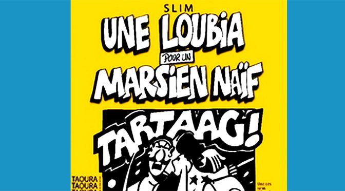 Mille façons de rire : L'humour dans l'Algérie des années 60-80