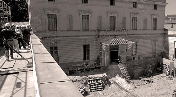 Le musée sur l'histoire de la France et de l'Algérie. Les leçons de l'abandon du projet